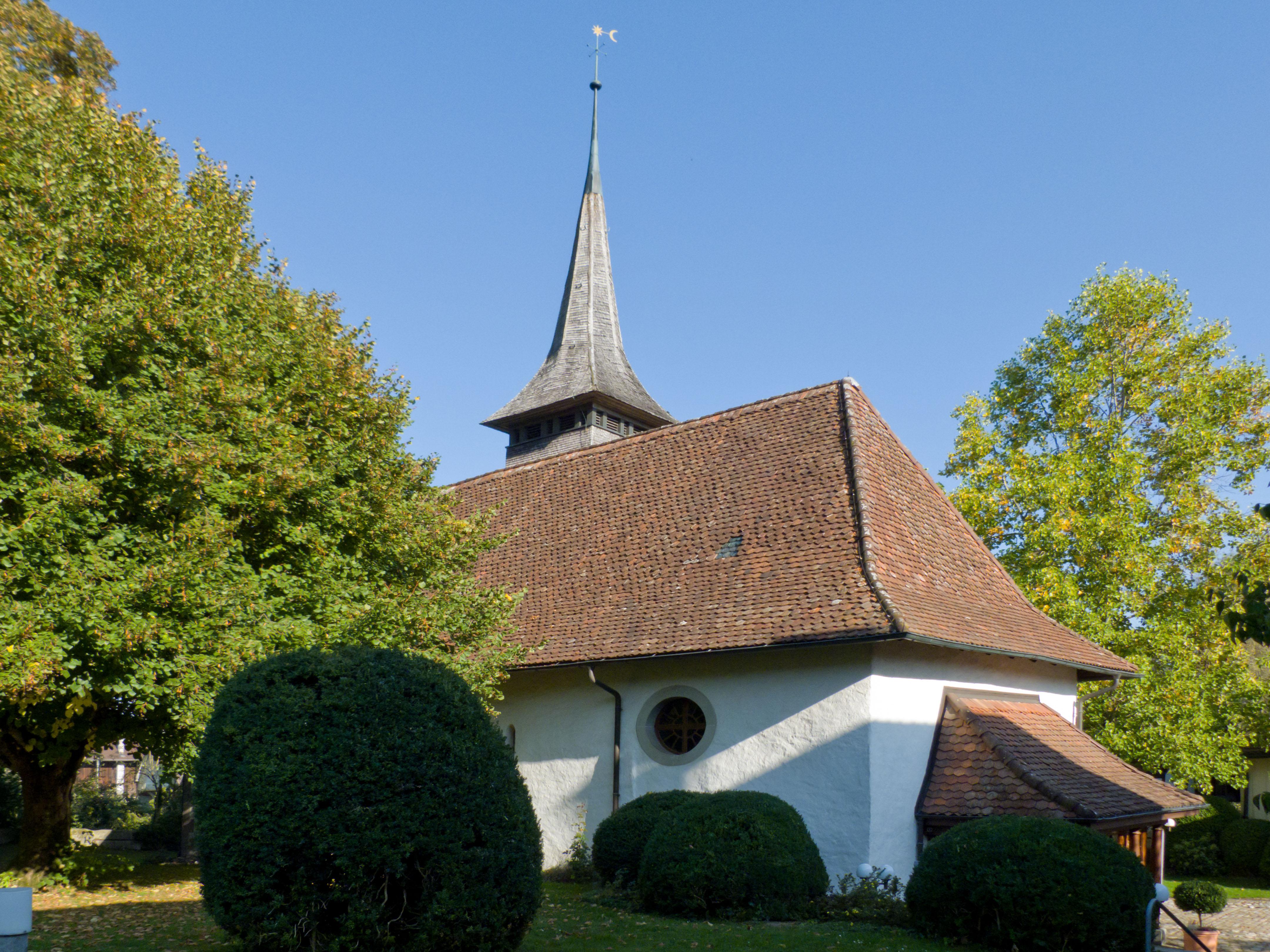 kirche meikirch