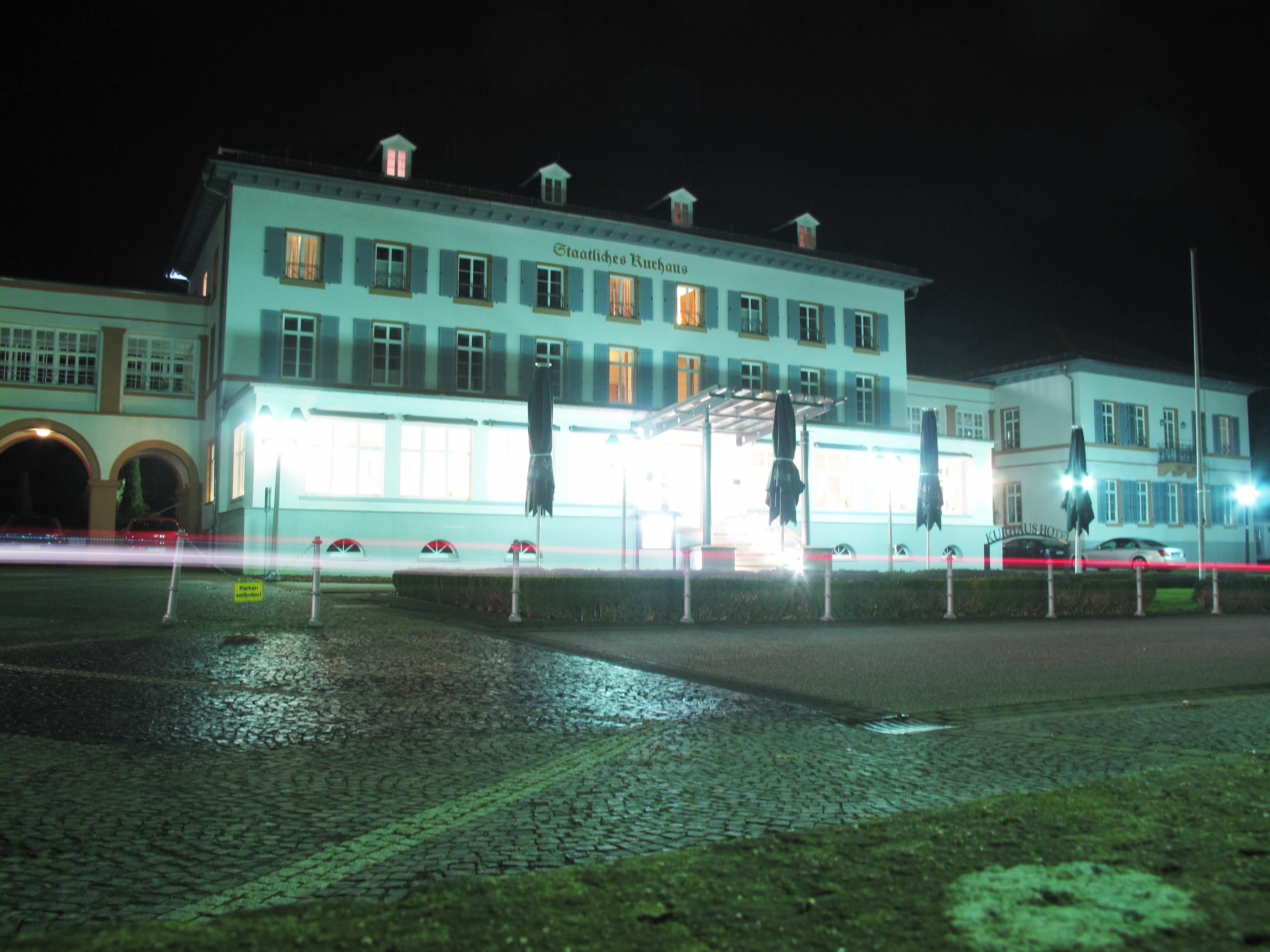 Hotel Bad Salzhausen Nidda Gutschein