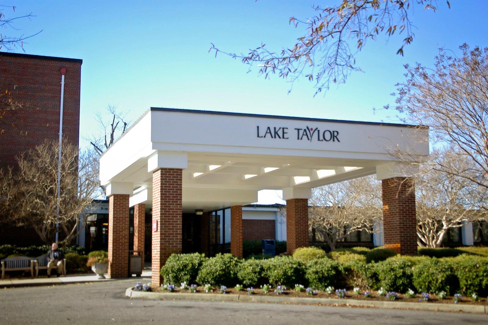 Lake Taylor Transitional Care Hospital Wikipedia