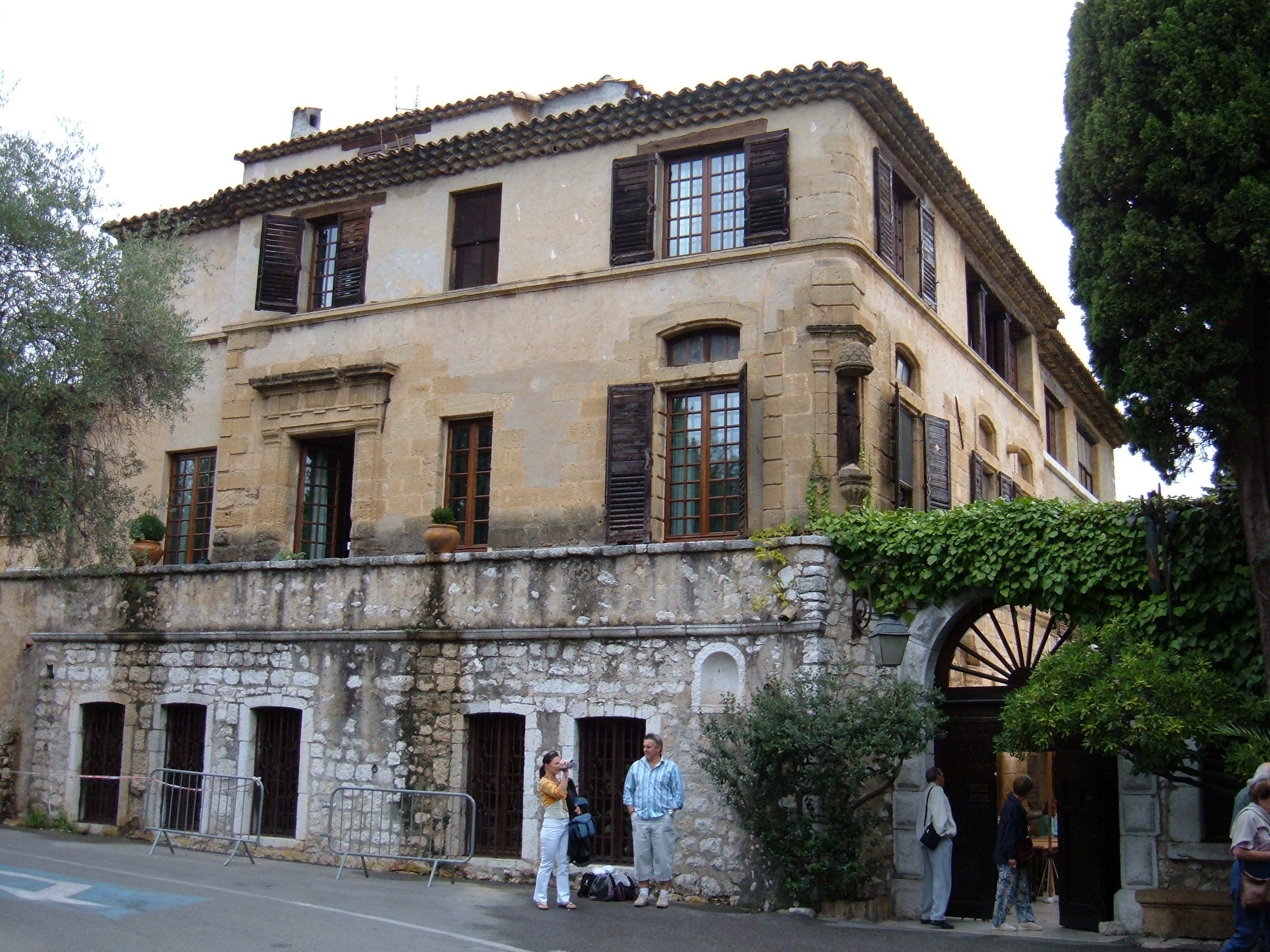 Hotel Saint Paul De Loubrebac