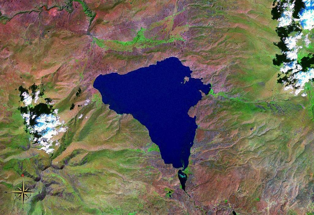 çıldır Gölü Vikipedi