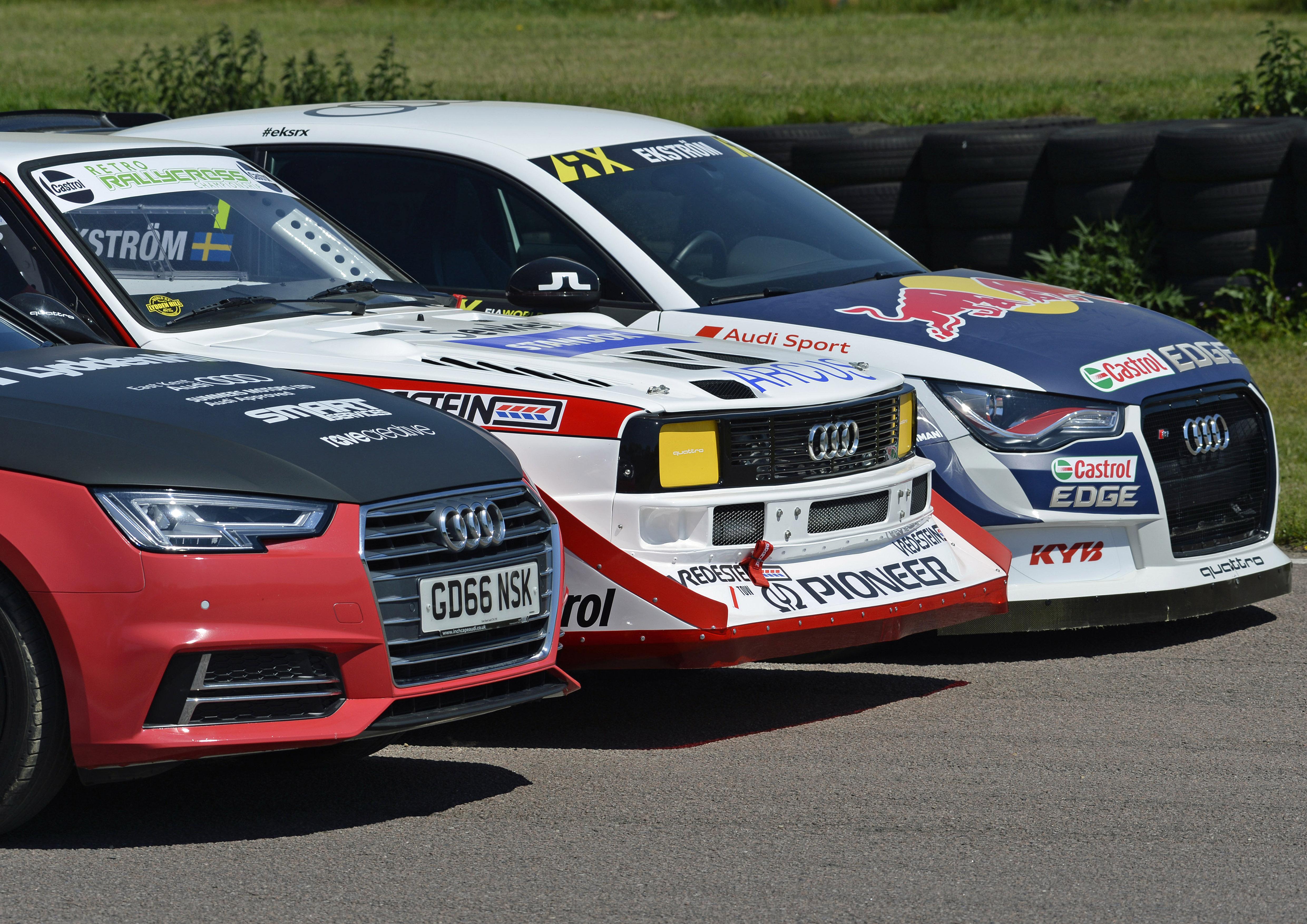 File:Leading Car, Audi Sport Quattro S1, Audi S1 EKS RX Quattro ...