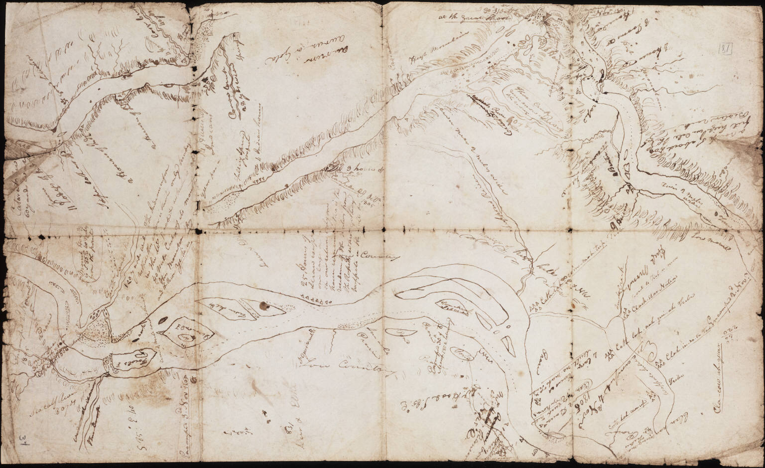 FileLewis and Clark Expedition Maps 98jpg  Wikimedia Commons