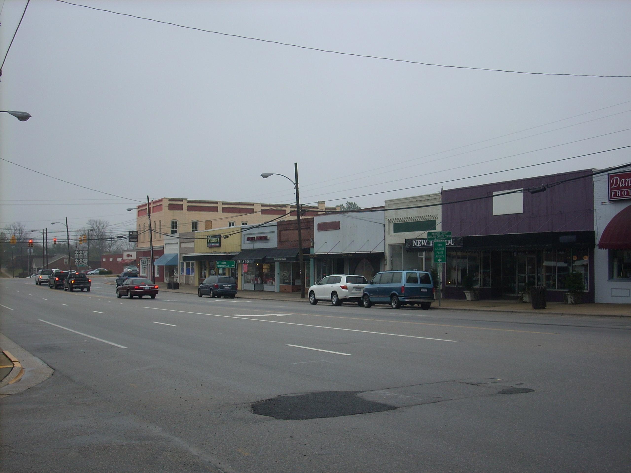 Lillington, North Carolina - Wikipedia, the free encyclopedialillington town