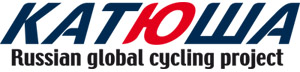Logo Katusha Russian Cycling Project