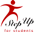 Step Up For Students Non-profit organization in the USA