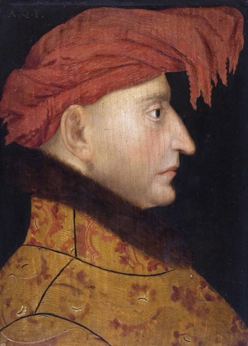 List of monarchs of Naples