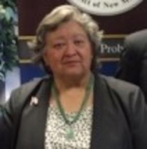 Christina Armijo American judge