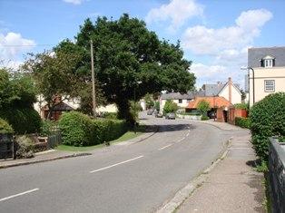 Little Waltham Human settlement in England