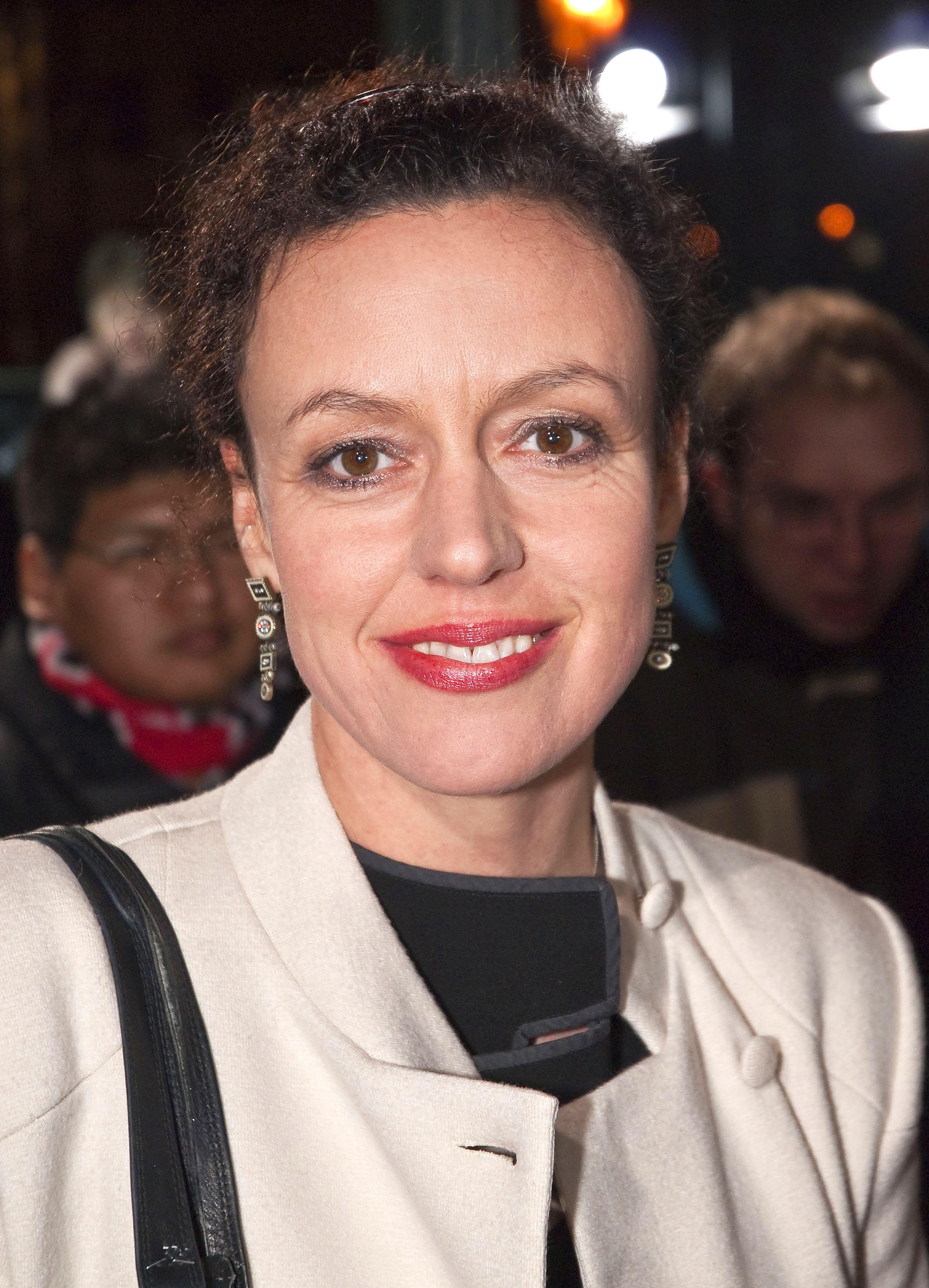 File:Maria Schrader (Berlin Film Festival 2008).jpg - Wikimedia ...