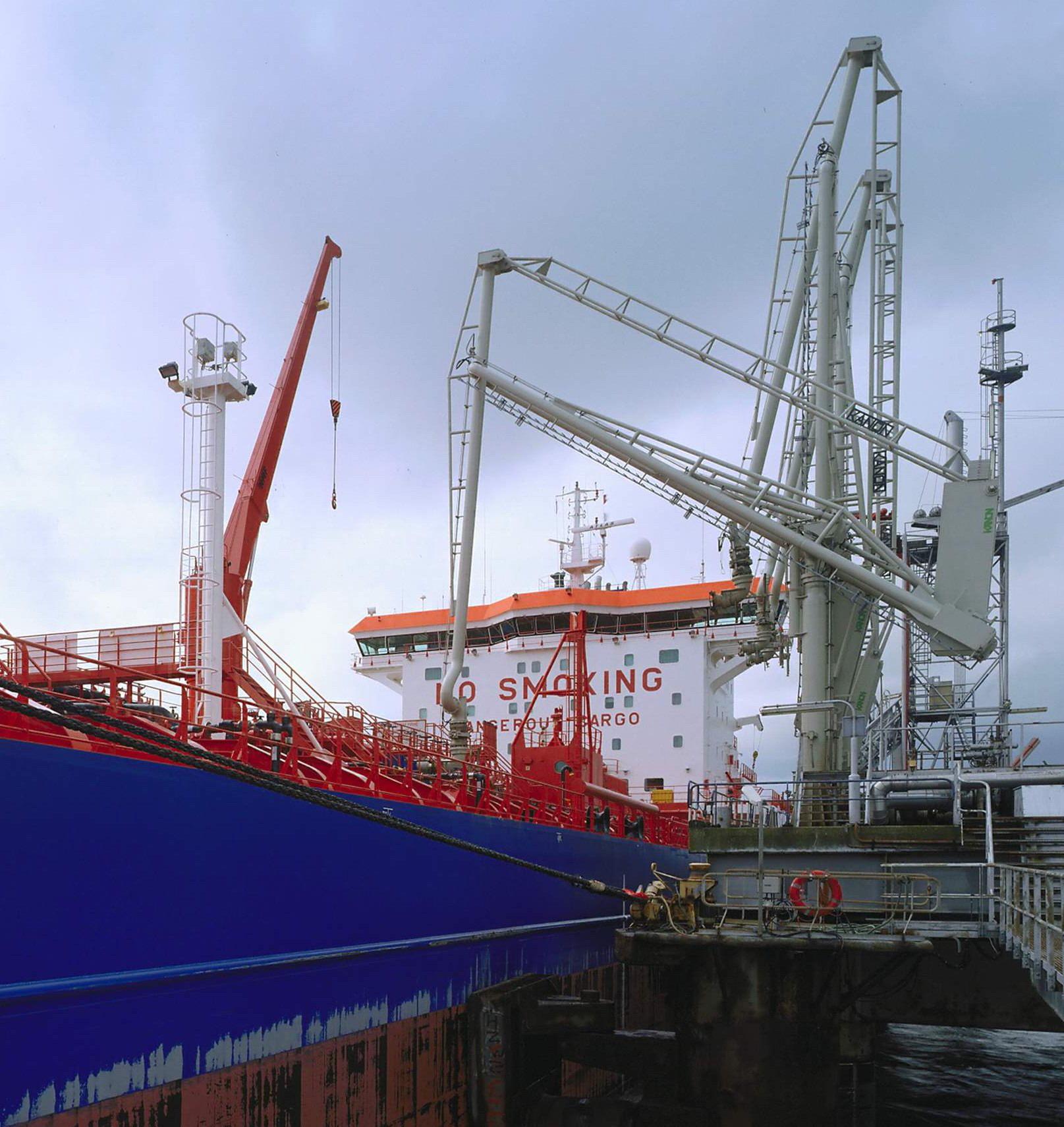 V Marine Fuels B.v File:Marine Loading Ar...