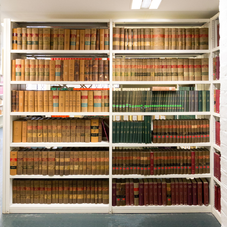 filemaughan library bookshelvesjpg - Library Bookshelves