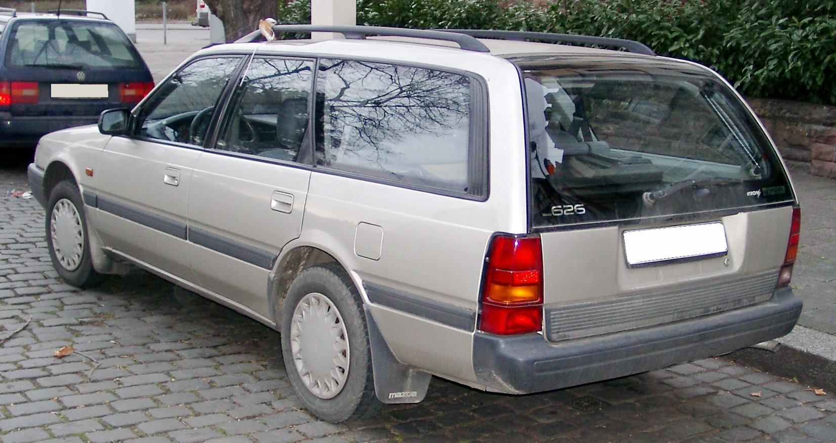Mazda  Wagon Used Car For Sale