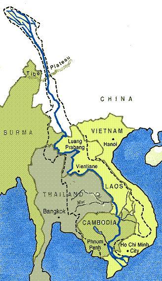 File Mekong River Location Jpg Wikimedia Commons