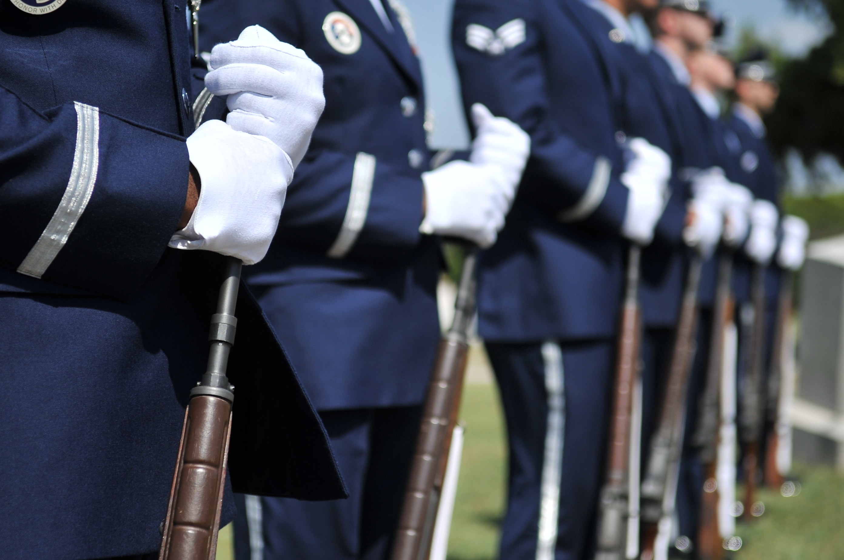 Is Memorial Day Past History? #VetsForTrump