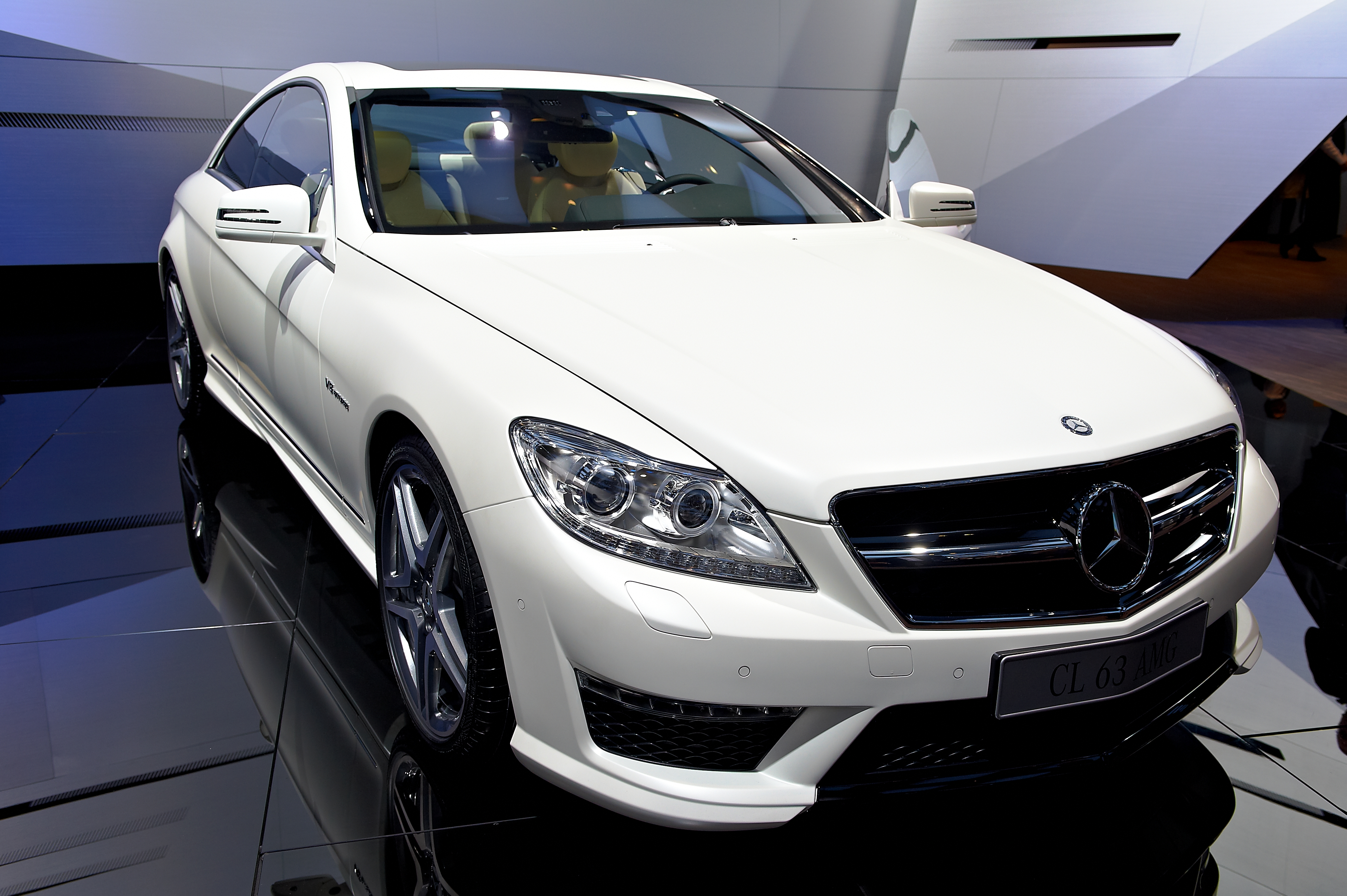 Mercedes Benz Amg S Coupe Price