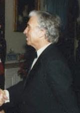Merv Adelson American TV producer