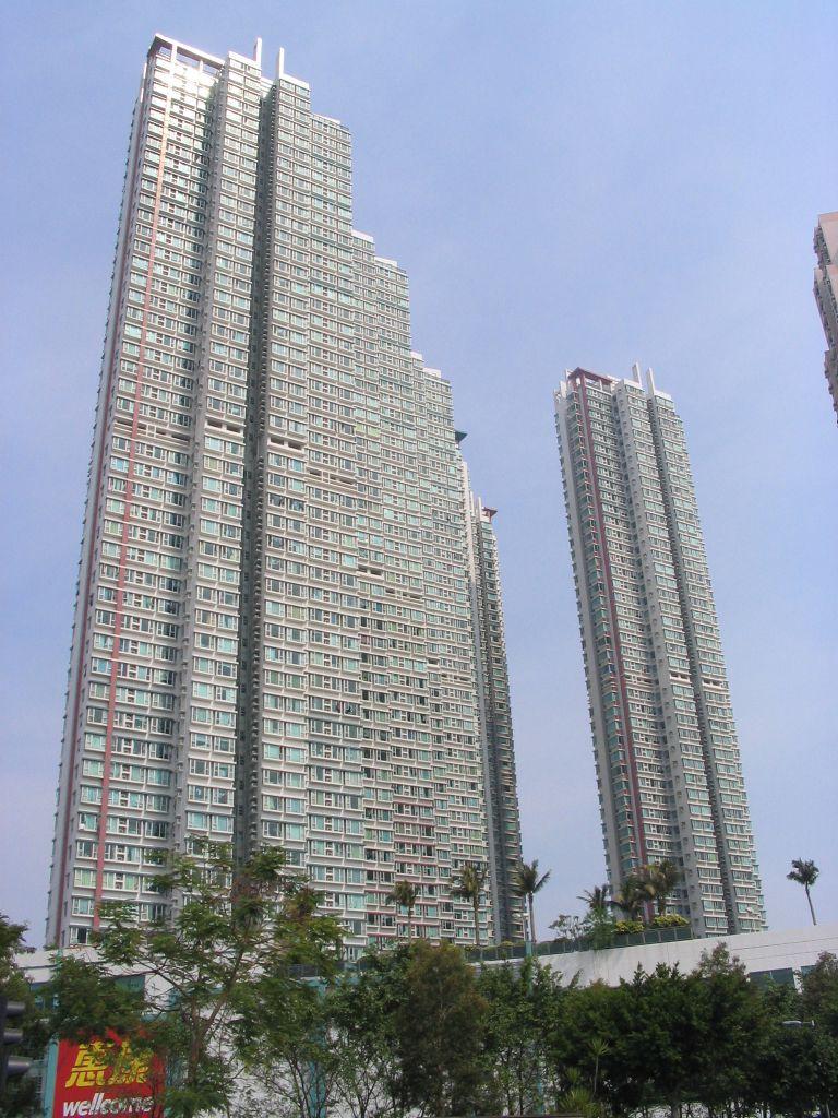 Metro Harbour View - Wikipedia