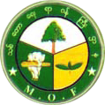 Ministry of Forestry seal.png
