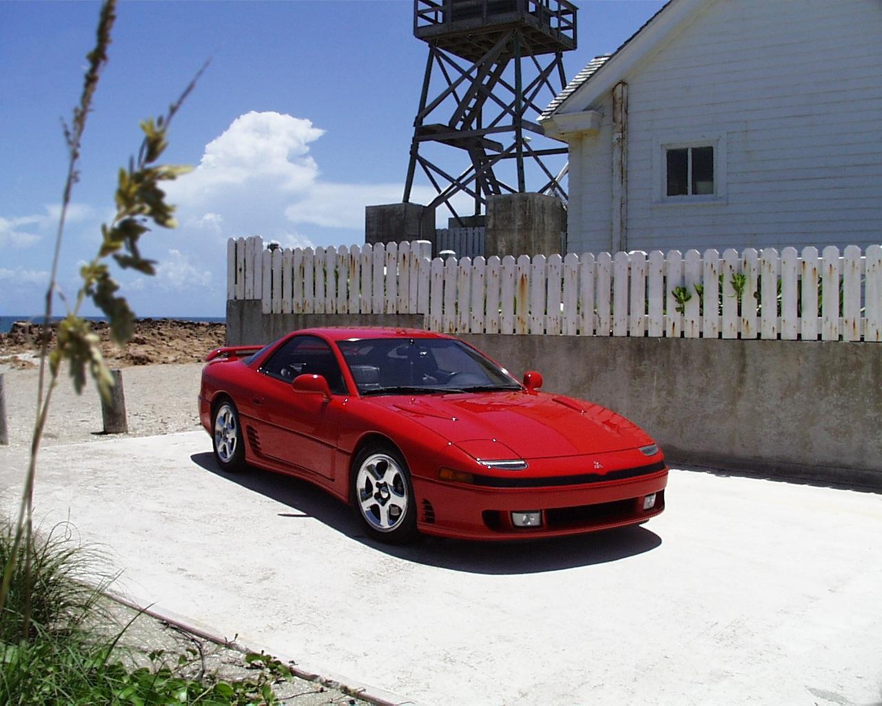 三菱・GTOの画像 p1_37