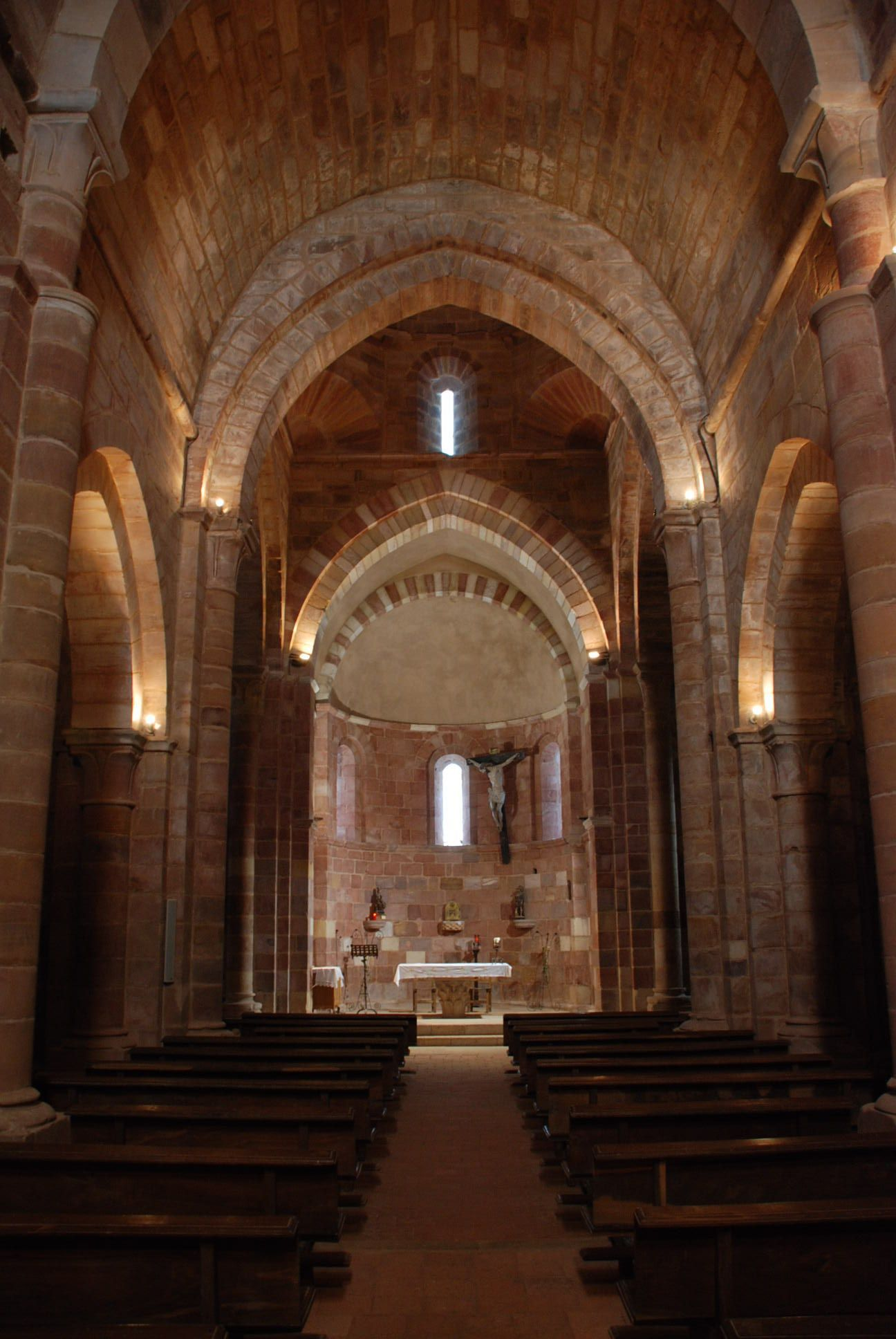 File Monasterio De Santa María De Mave 001 Jpg Wikimedia Commons