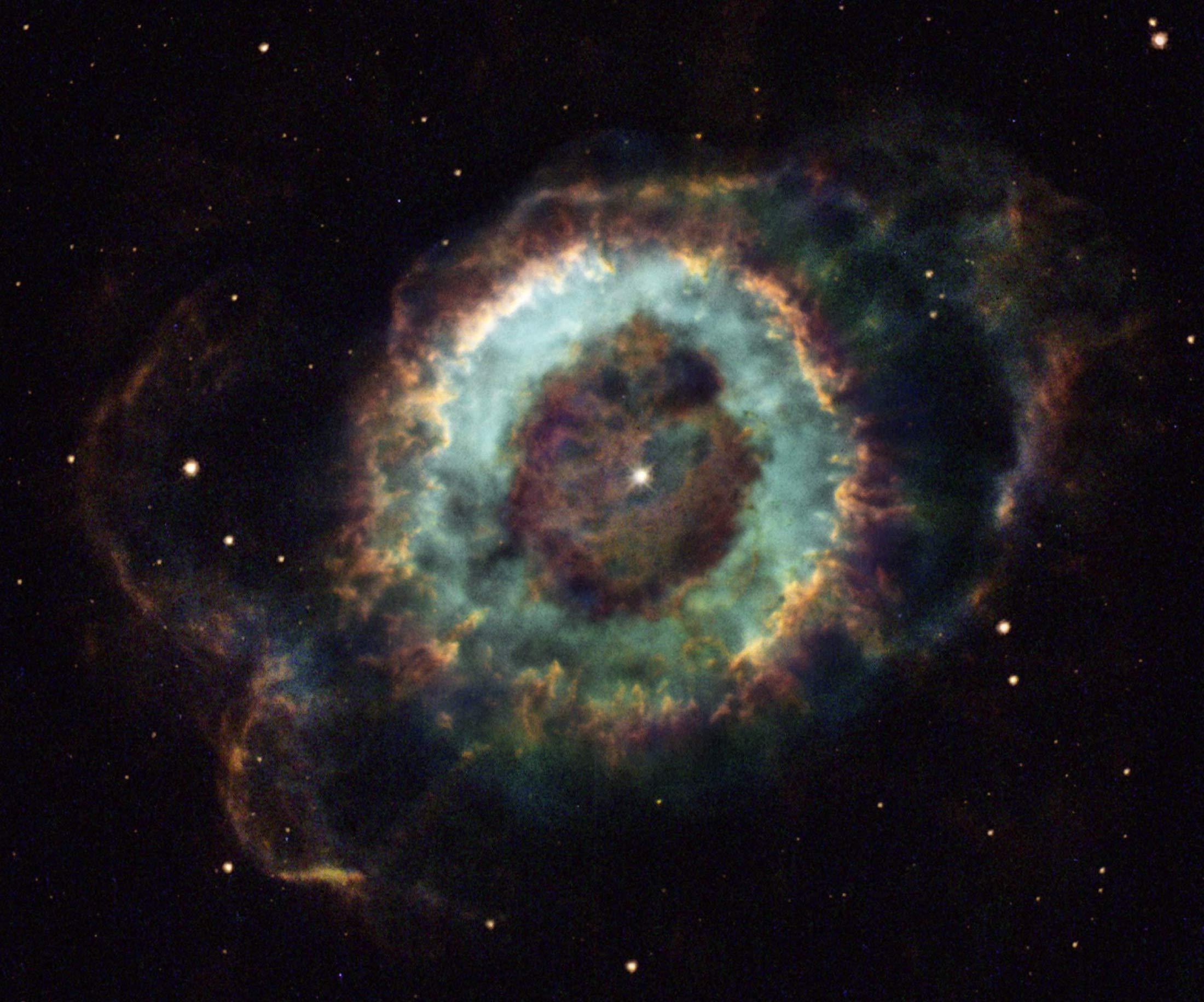 Little Ghost Nebula - Wikipedia