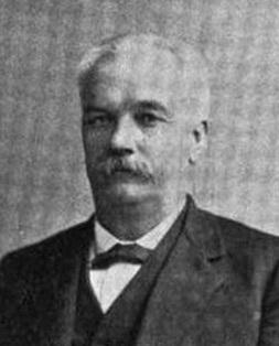 Nicholas N. Cox American politician