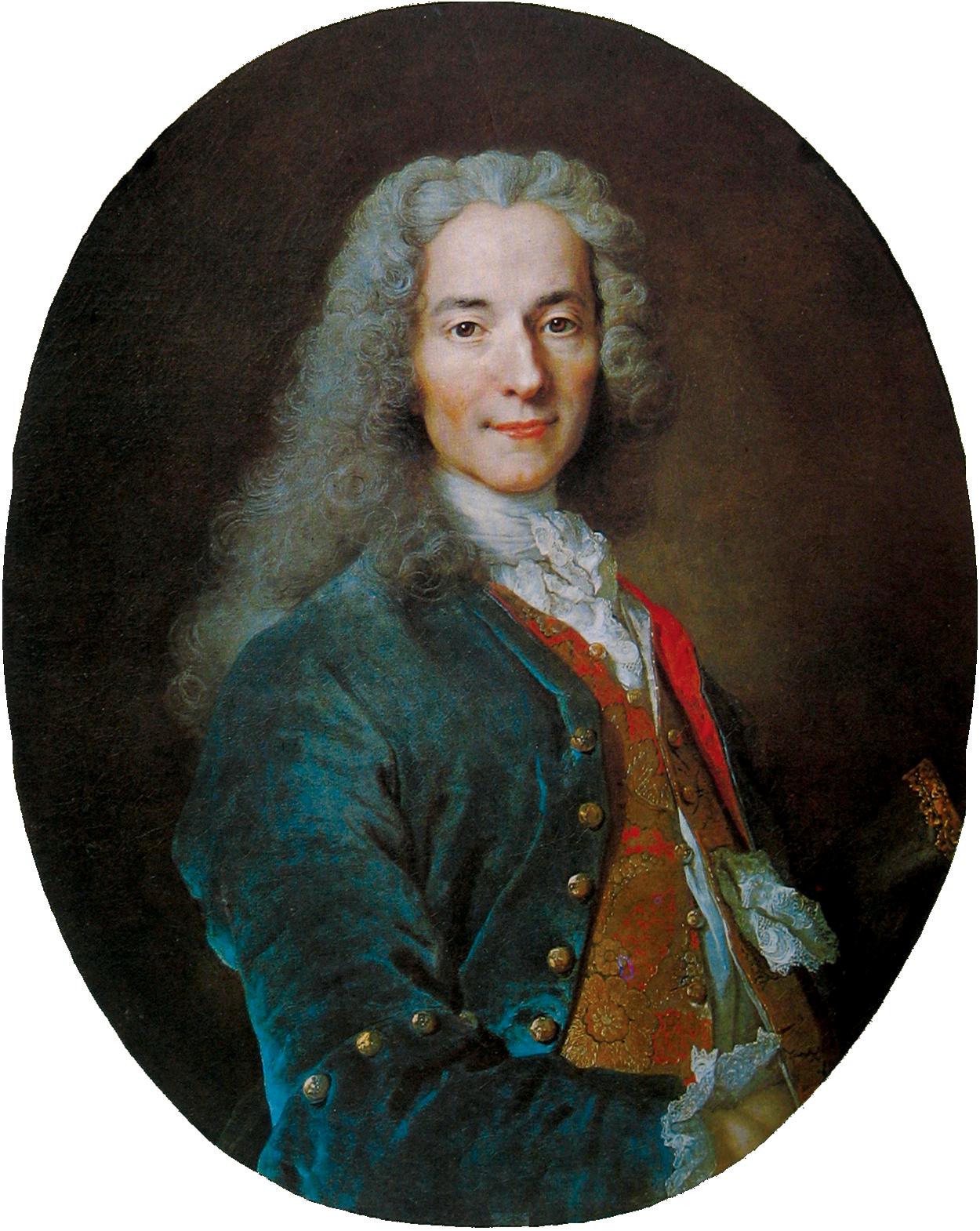 Portrait by [[Nicolas de Largillière]], c. 1724