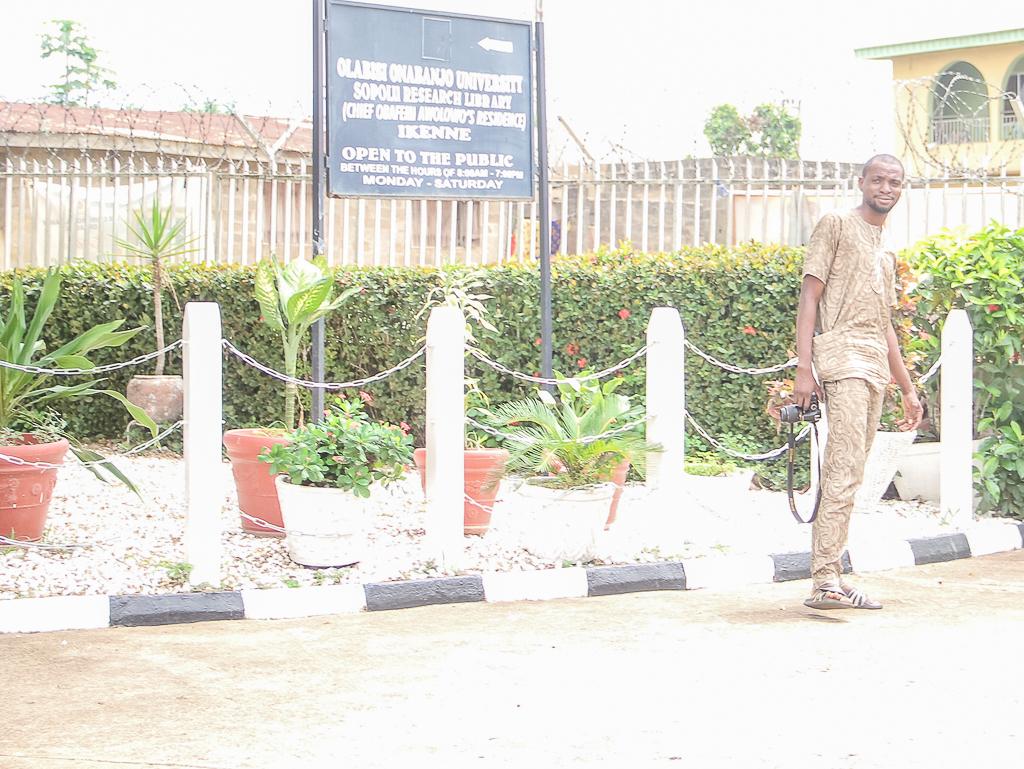 Olabisi Onabanjo University - Wikipedia