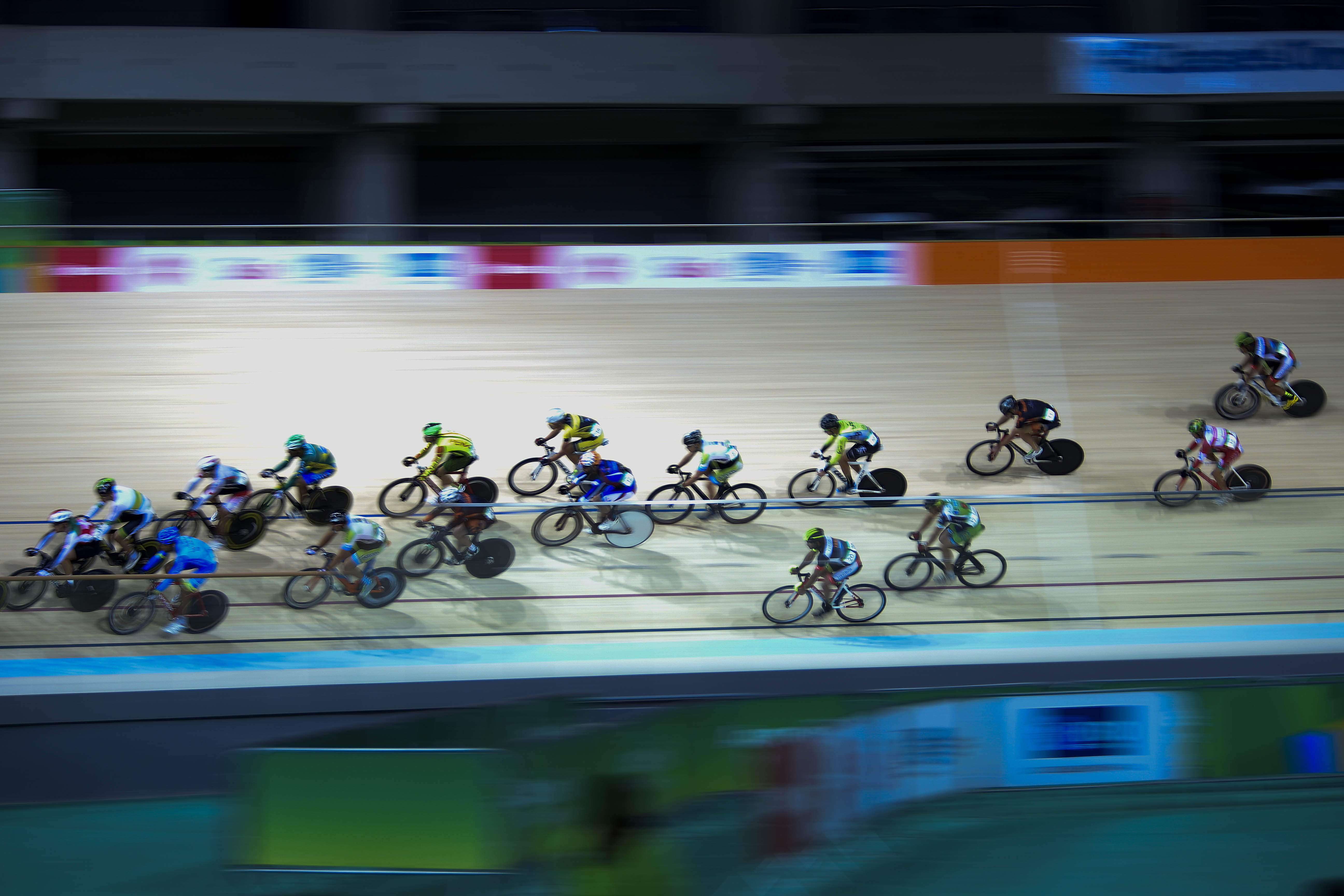 FileOlympic Velodrome In Barra Olympic Park Tested The Track 250616 10