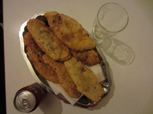 File p t ha tien p t au hareng saur jpg wikimedia for Cuisine haitienne