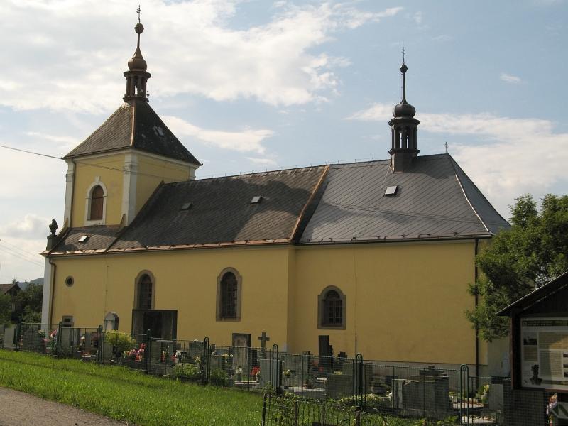 Výsledek obrázku pro pisecna kostel