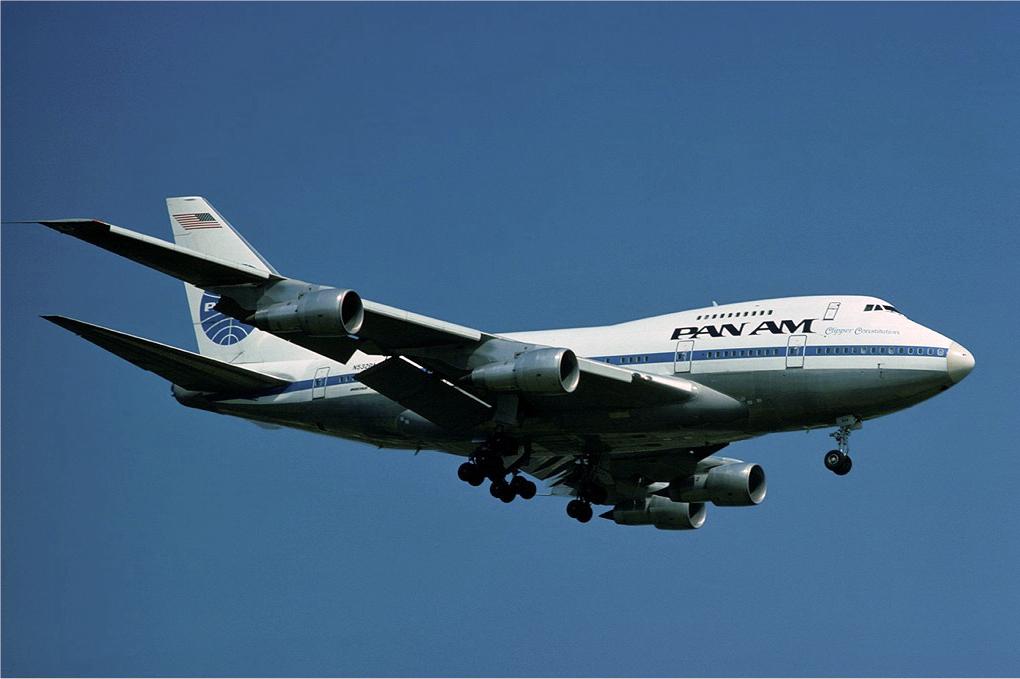Boeing 747sp Wikipedia