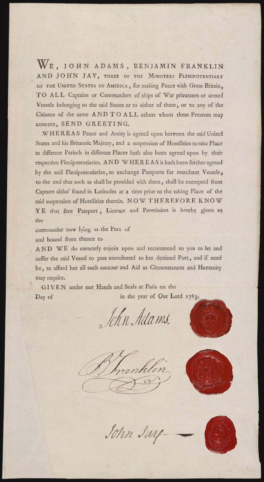 John Adams ( )biography Familypedia Fandom Powered By Passport John Adams Benjamin Franklin John Jay Ministers Plenipotentiary  Biography