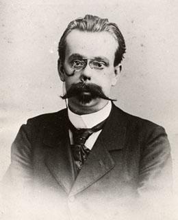 Fernand Pelloutier.