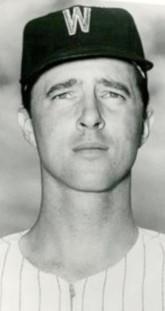 Pete Burnside American baseball player