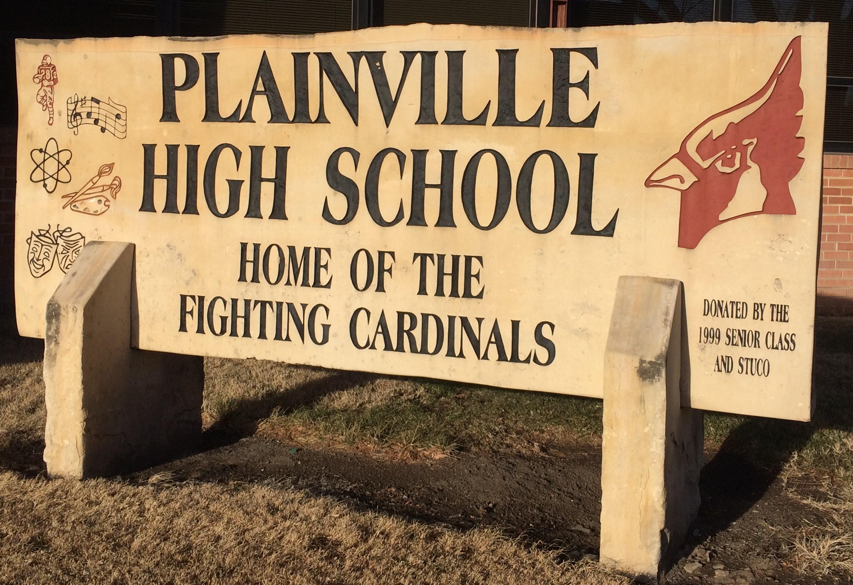 Educationedit Plainville Kansas Wikipedia