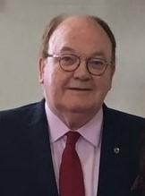 Gerry McKenna