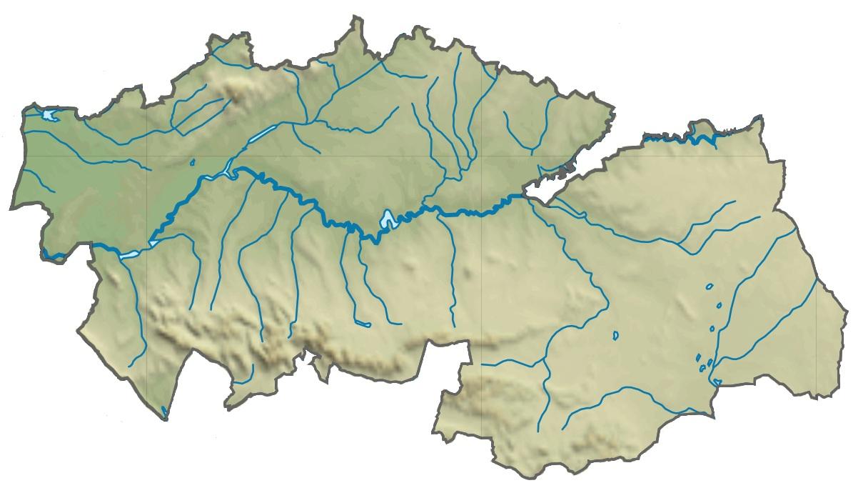 File Provincia De Toledo Relieve Location Map Jpg Wikimedia Commons