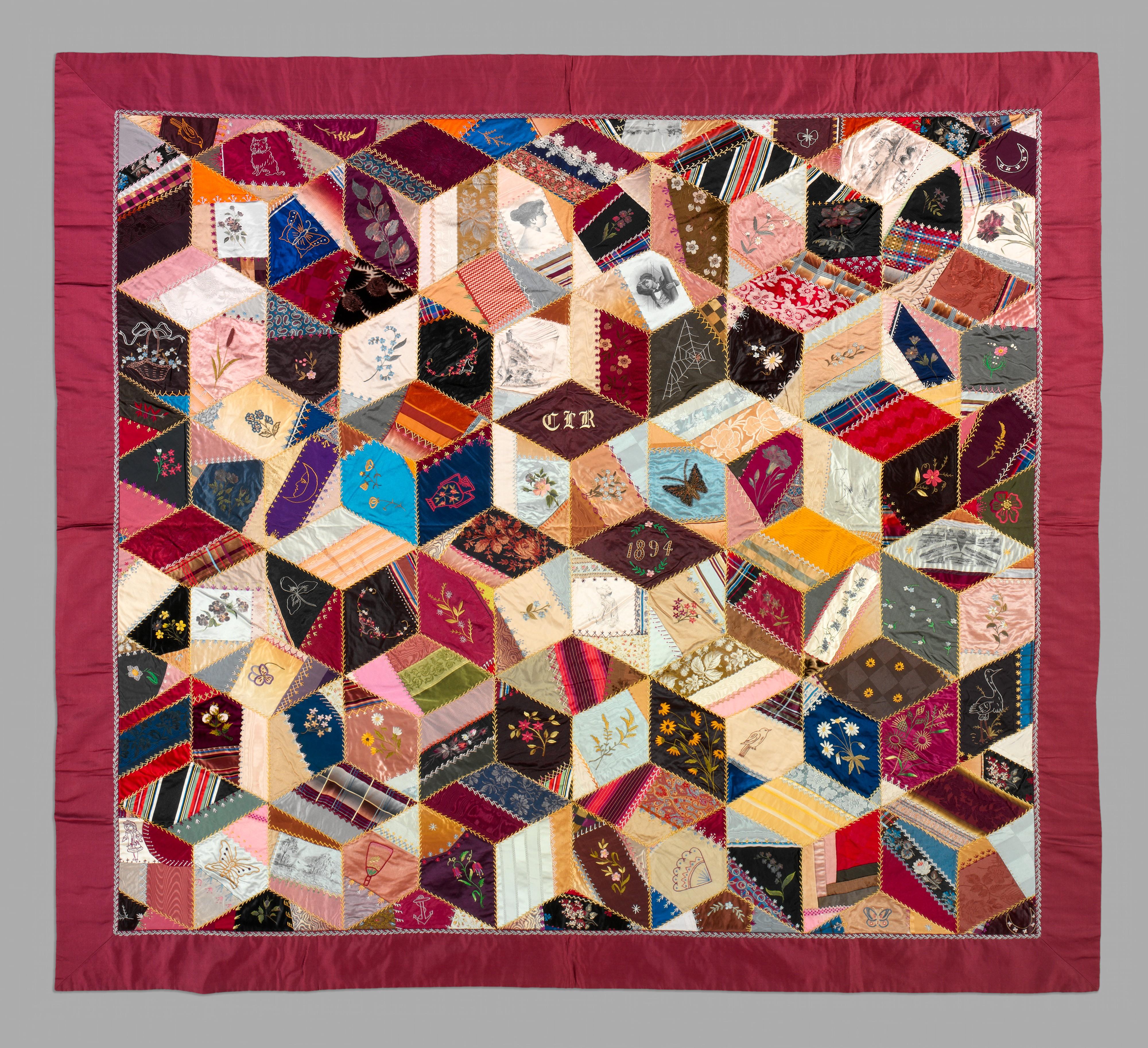Quilt Art Designs Janeen