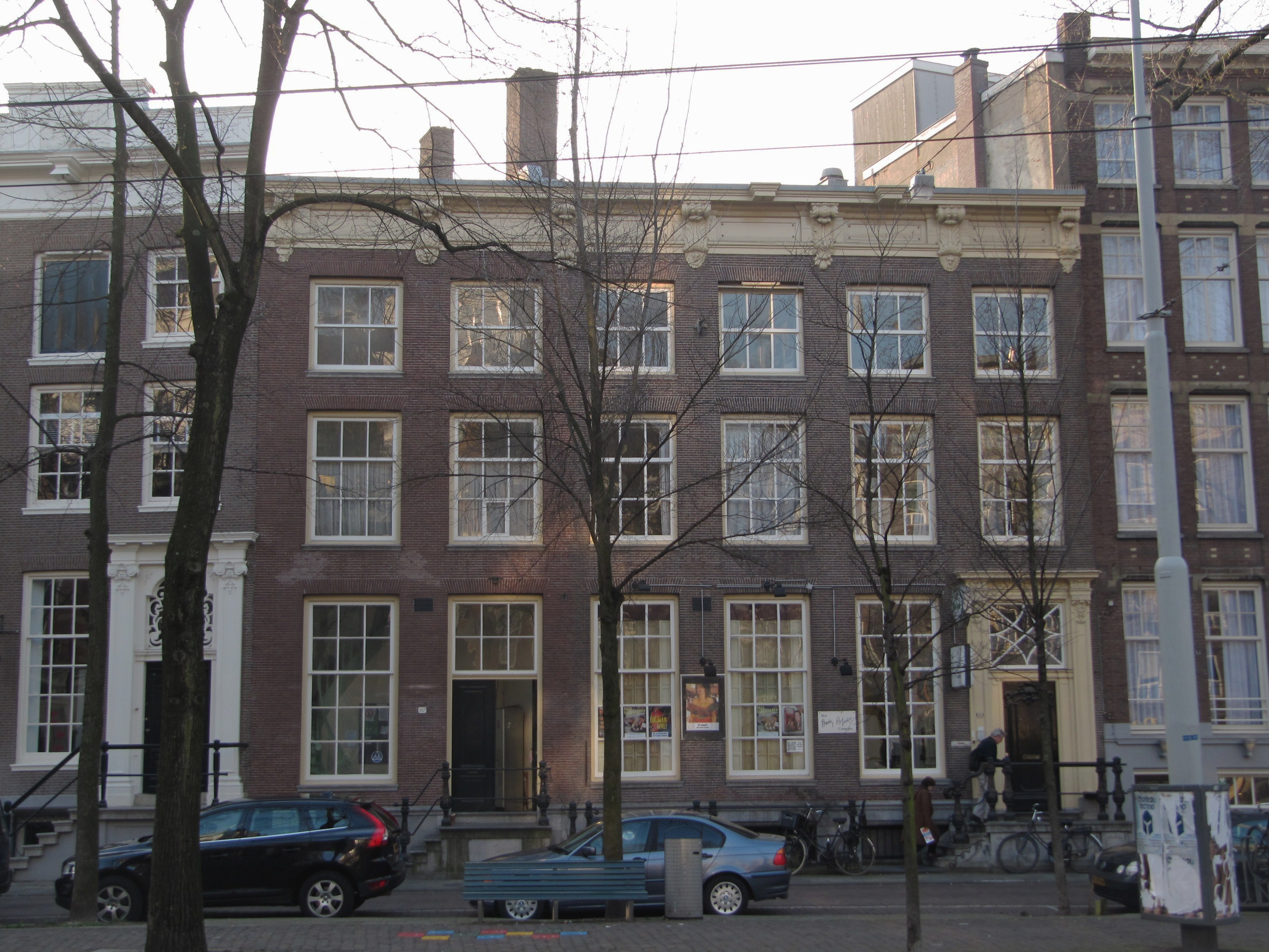 RM6006 Nieuwezijds Voorburgwal 282.jpg