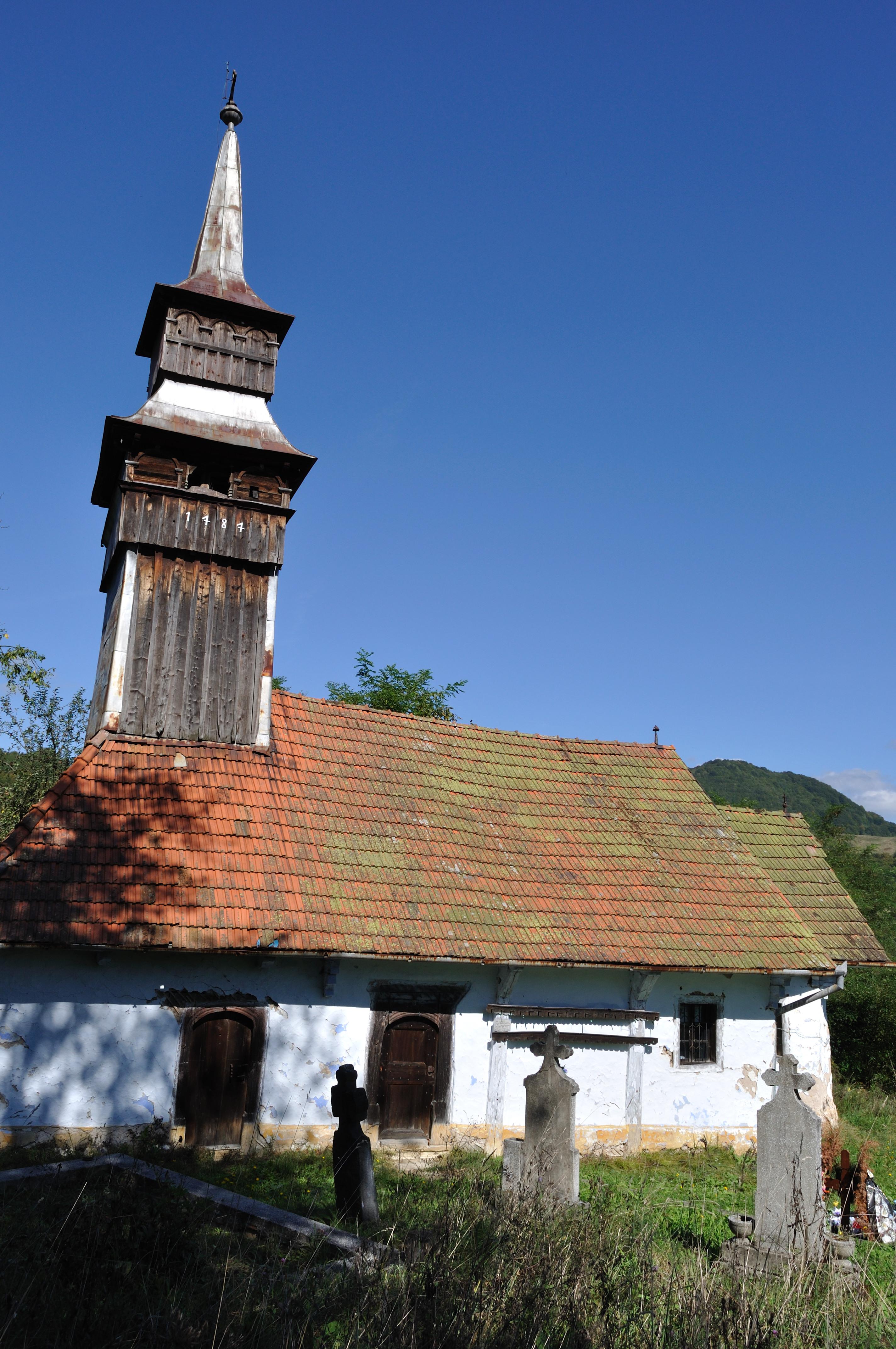 Vălișoara (Balșa), Hunedoara