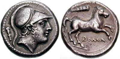 9b1450d2f5 Monetazione romana - Wikiversità