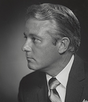 Ralph Hunter Net Worth
