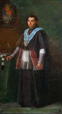 Arce, Ramón José de (1755-1844)