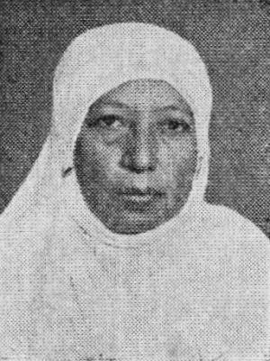 Rahmah El-Yunusiyah, Sang Pendidik dan Pejuang