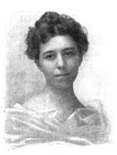 Alice Caldwell Hegan Rice