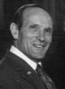 Richard Harrison (New Zealand politician) New Zealand politician