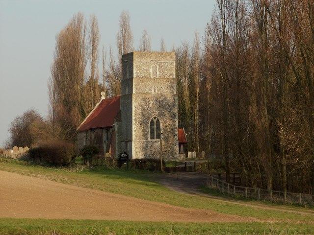 Ringshall, Suffolk
