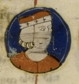 Robert I, Count of Dreux Count of Dreux (1137-1184)